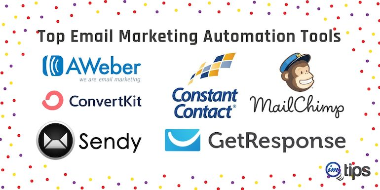 18 Best Email Marketing Automation Tools