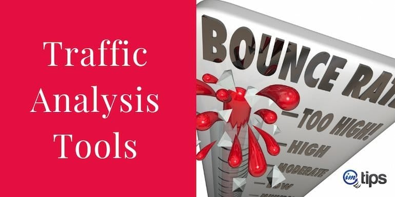 20 Website Traffic Analysis Tools to Analyse Web Traffic