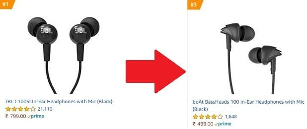 Amazon india Bestsellers The most popular items in Audio Video Accessories