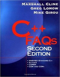 C++ FAQs Frequently Asked Questions