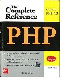PHP The Complete Reference