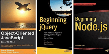 20 Best JavaScript Books For Every Web Developer