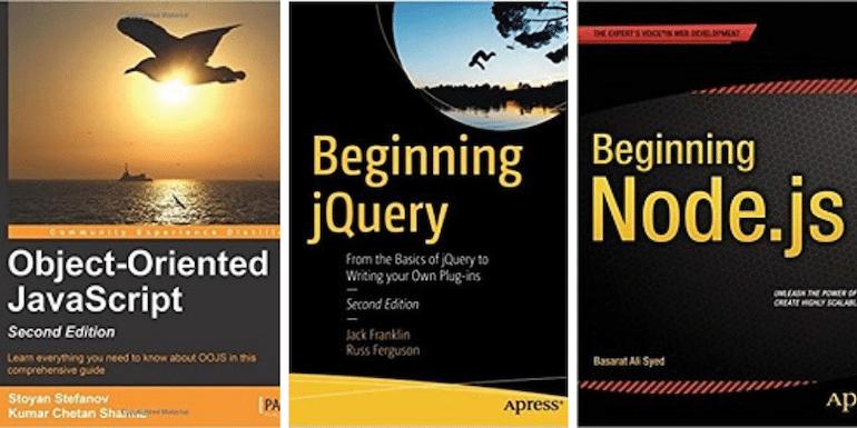 20 Best JavaScript Books For Every Web Developer