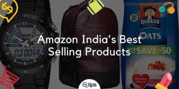 The 50+ Best Selling Amazon India Products of All Time