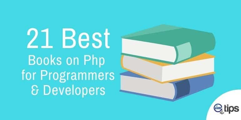 21 Best PHP Books for Developers (especially Freelancers)