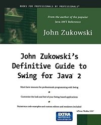 The Definitive Guide to Java Swing, Third Edition