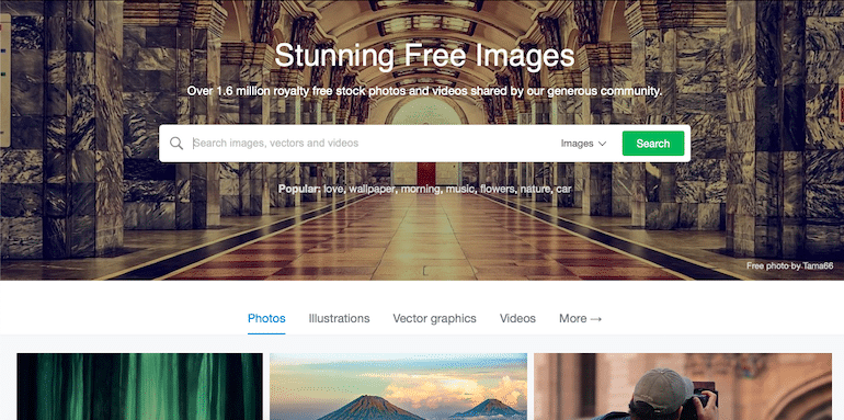 download free images from pixabay