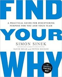 Find Your Why simon sinek