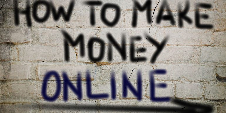 Ways to Make Money Online in 2020 – The Indian Ways