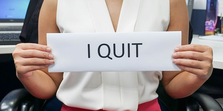 How to Write A Resignation Letter Like a Pro Using a Template