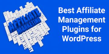 8 Best Affiliate Management Plugins for WordPress