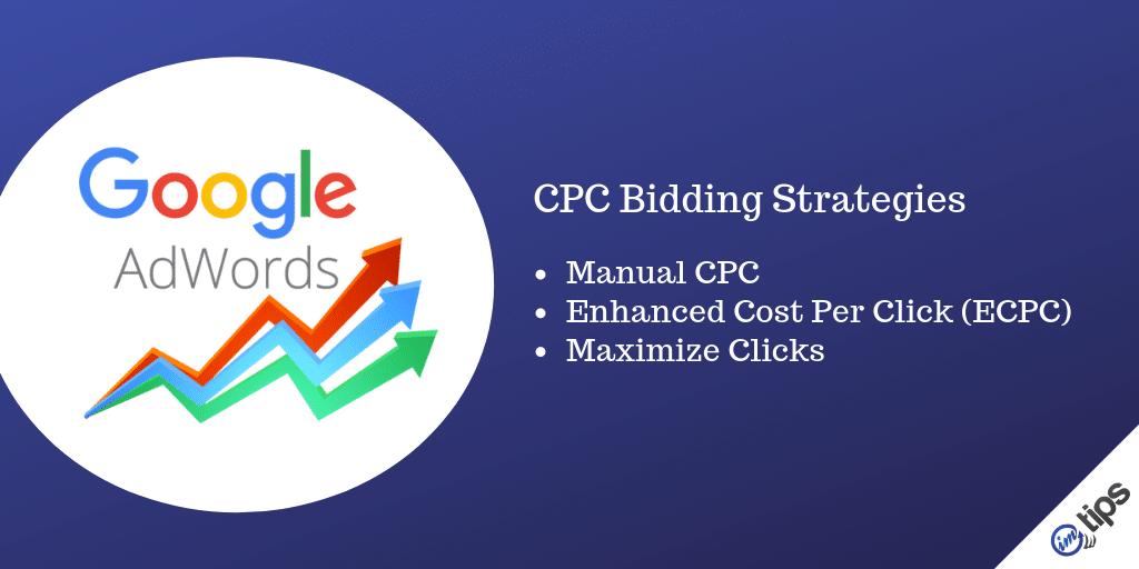 Google bidding strategies imtips.co
