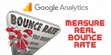 Bounce Rate – How to Audit Bounce Rate?
