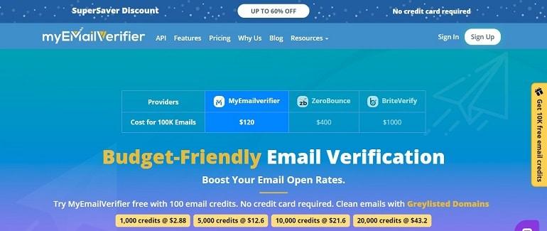 Email Verifier- Bulk Email Validation Service _ MEV