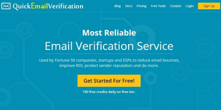 11 Best Bulk Email Verification and Validation Tools