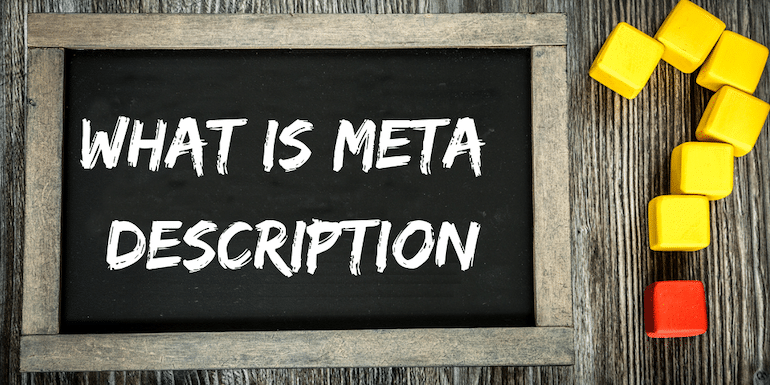 Meta Description – How to Write As Per SEO Best Practices