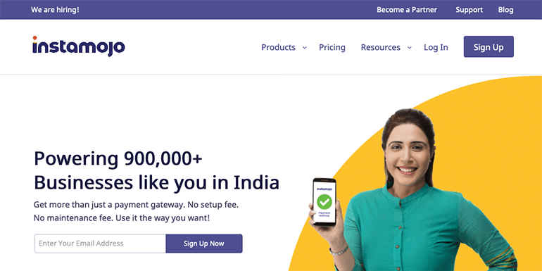 Instamojo Review 2019 – Start Selling Digital Products in India