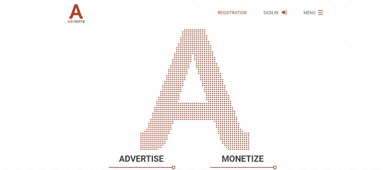 Adsterra Advertising Network Solutions for Advertisers and Publishers