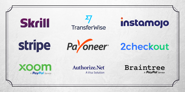 10 Best PayPal Alternatives For Freelancers in 2020