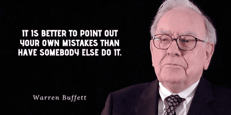 9 Lessons I Learned about Freelancing From Warren Buffett