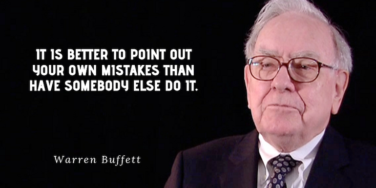 9 Lessons I Learned about Freelancing From Warren Buffett