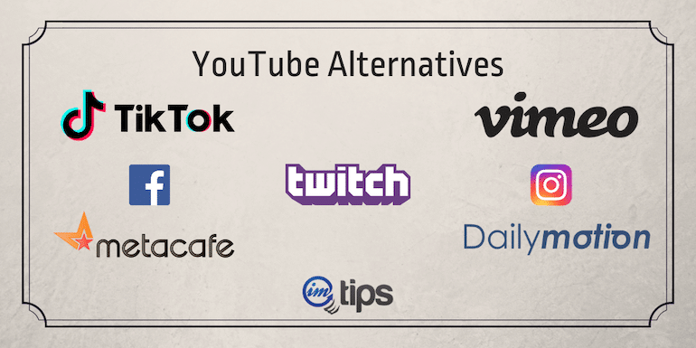 8 YouTube Alternatives To Explore In 2020