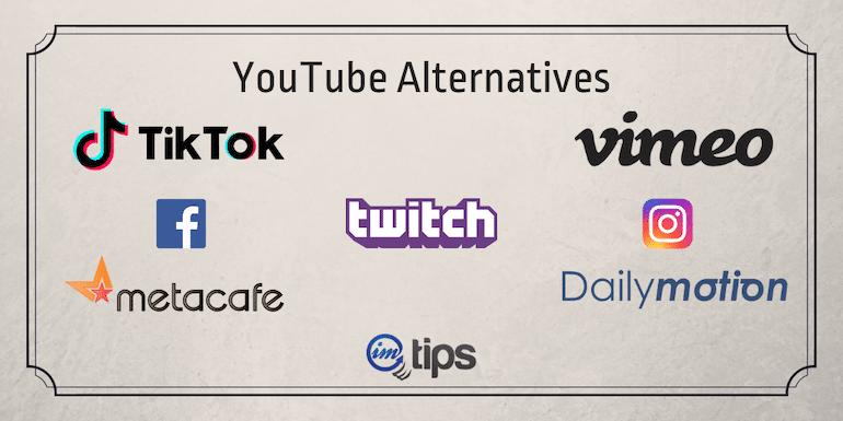 8 YouTube Alternatives To Explore In 2020
