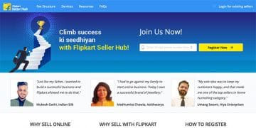 Flipkart Seller Registration – Easy to Follow Step by Step Guide