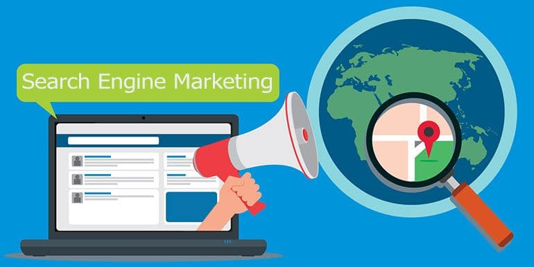 What is Search Engine Marketing or SEM?
