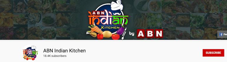 abn indian kitchen
