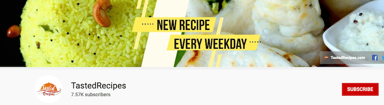 tasted recipes indian recipes cooking channel