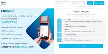 Paytm Seller Registration Guide to Start Selling on PaytmMall