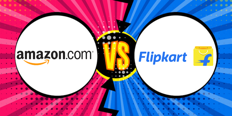 Amazon India vs Flipkart (From a Seller's Point of View)