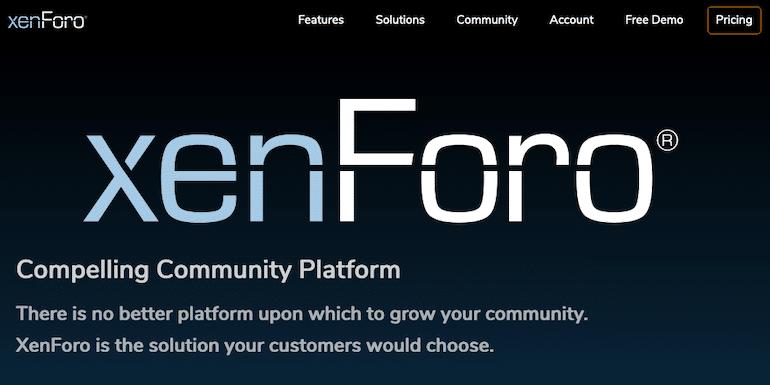 Start Forum