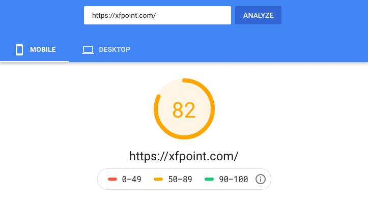 Super Cache Google