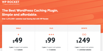 WP Rocket Review – How to Improve WordPress Page Speed?