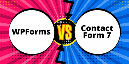 WPForms Vs Contact Form 7